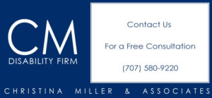 Contact Christine Miller For a Free Consultation - (707) 580-9220