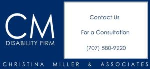 Miller Disability Firm Consultation