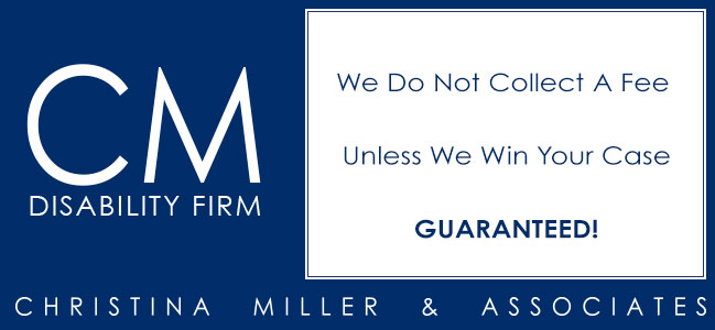 No Fee Guarantee - Unless We Win You Case