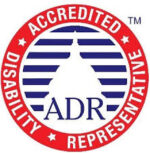Accredited Disability Representative