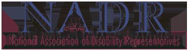 National Association of Disability Representatives
