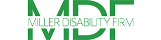 Miller Disability Firm Logo